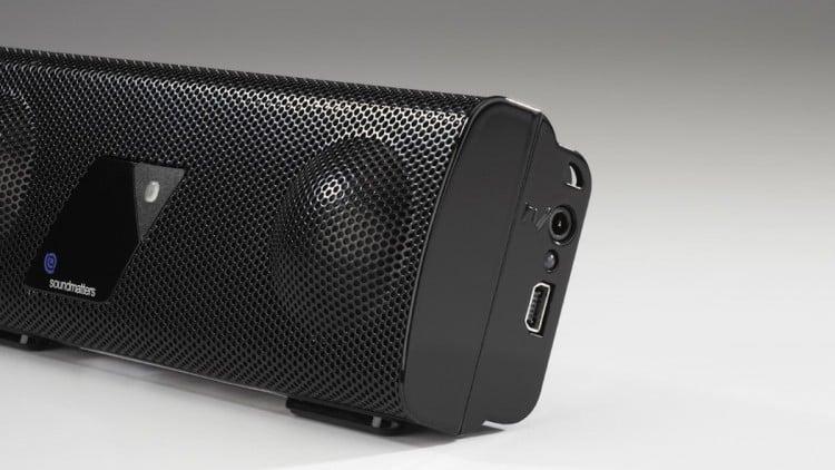 Soundmatters Foxlr V2