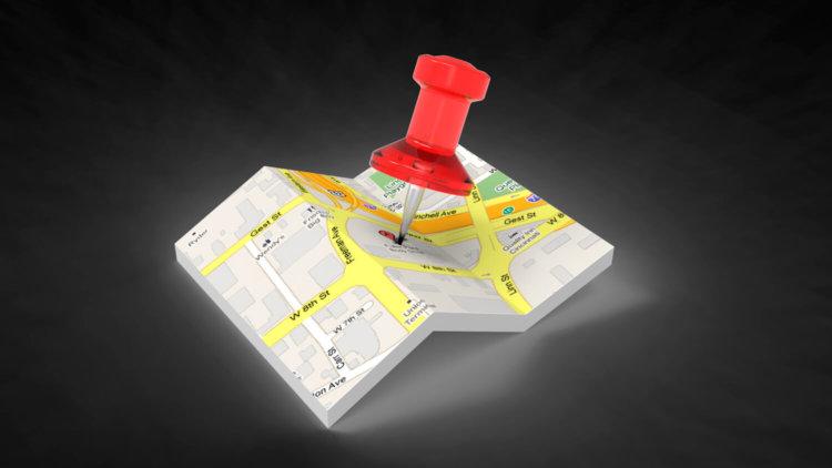 Обновленные возможности Google Maps