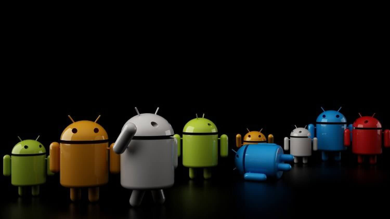 Многообразный Android