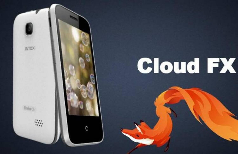 Cloud FX