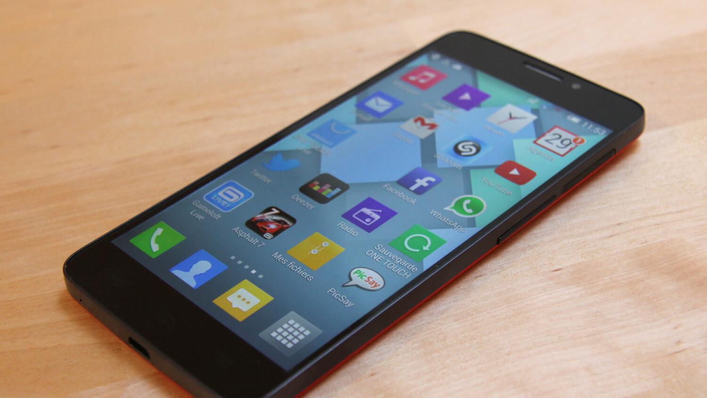 10 самых тонких Android-смартфонов