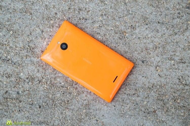 Nokia X2 02