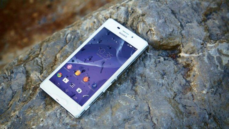 Sony будет выпускать защищенные смартфоны в 2015 году