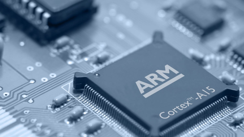arm процессор