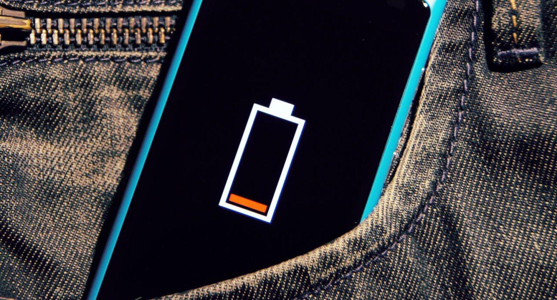 Смартфоны с самой большой емкостью батареи