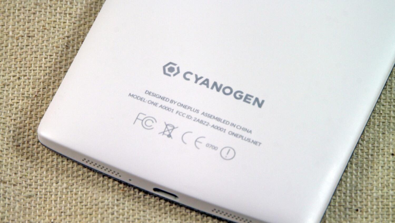 Конкуренты Google могут использовать Cyanogen