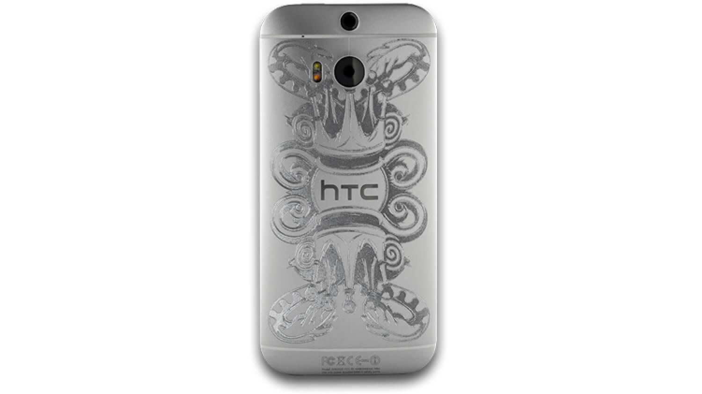 Ограниченная версия HTC One M8