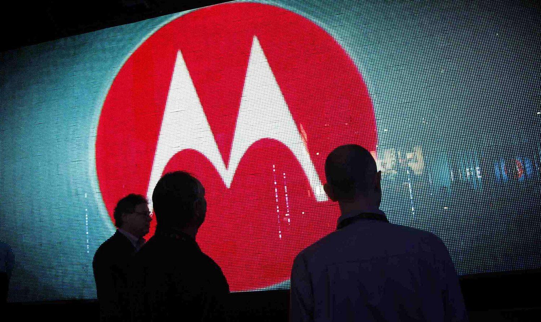 Motorola может представить 8 смартфонов до конца года