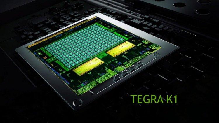 64-битный процессор от Nvidia