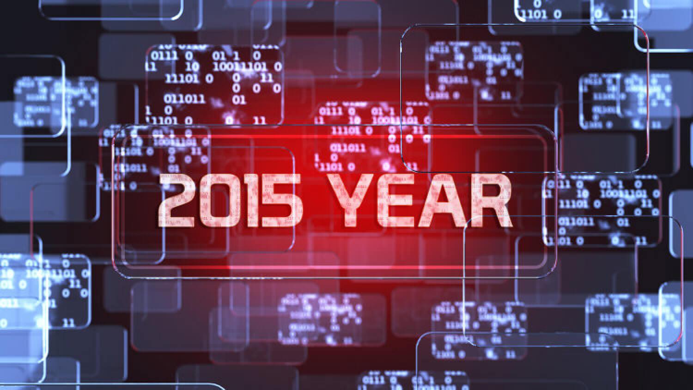2015 год в мире технологий