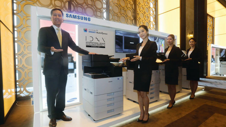 Принтеры Smart MultiXpress