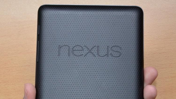 Nexus выйдет в середине октября