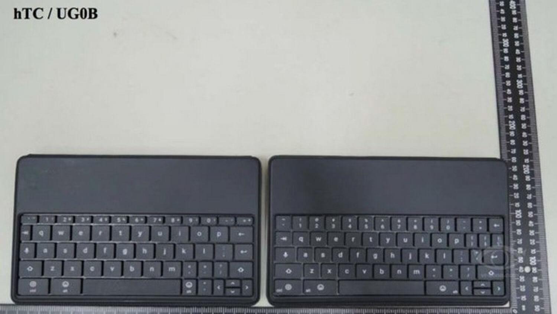 Клавиатура для Nexus 9