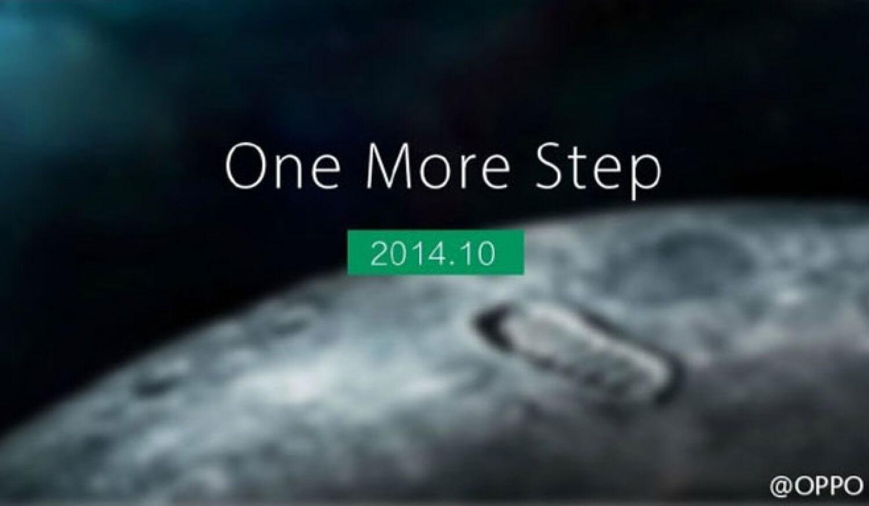 Oppo New Teaser