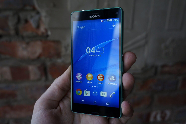 Sony Xperia Z3 и Z3 Compact демонстрируют рекордные показатели автономности