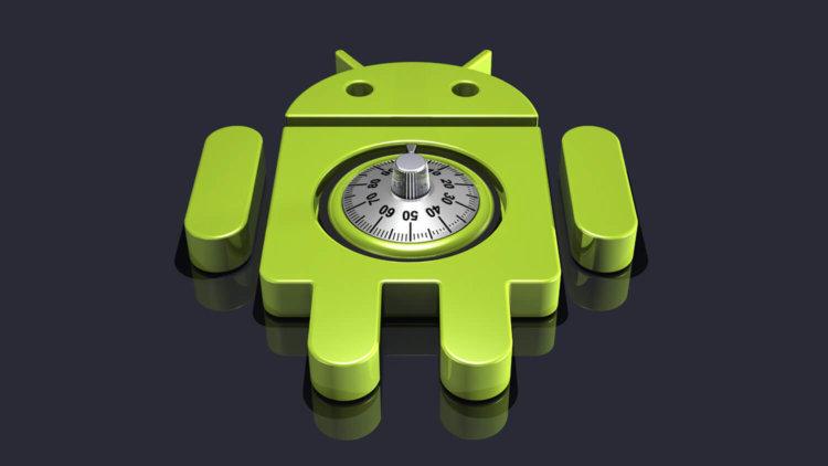Google сделает шифрование по умолчанию