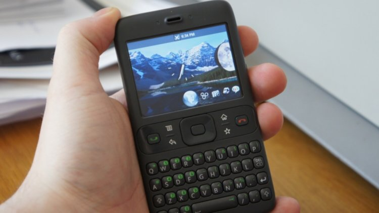 first version of android