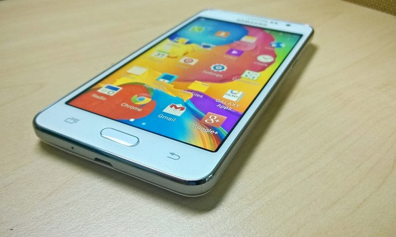 Galaxy Grand Prime смартфон для селфи