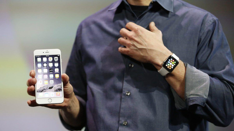 iPhone 6: опоздавшая революция