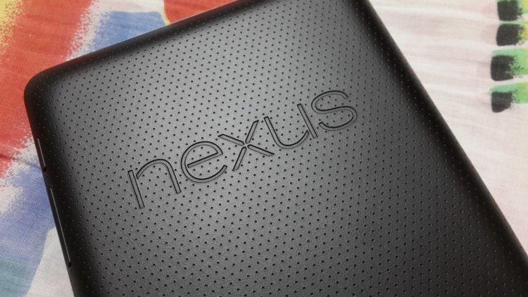 Какой будет экран в Nexus 9