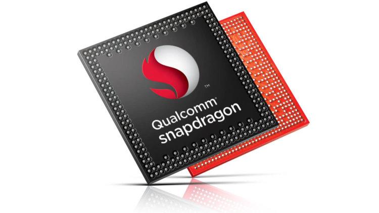 Qualcomm выпустила процессор Snapdragon 210
