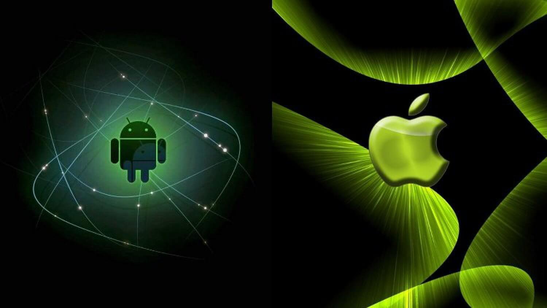 Android и Apple в мечтах пользователей