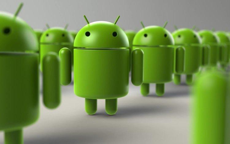 Новый вирус для Android