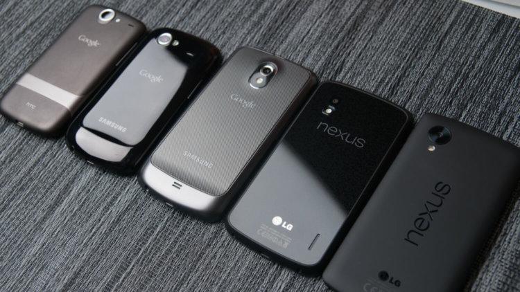 Nexus Evolution