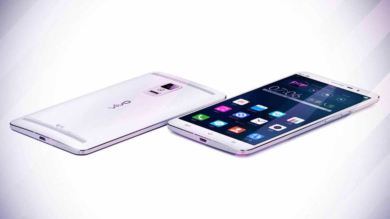 Vivo выпустит самый тонкий смартфон в мире
