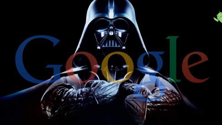 dark side google