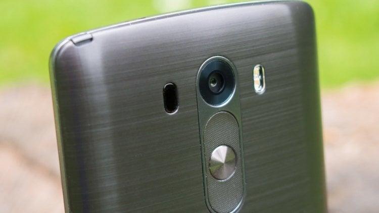 LG G4 получит 20,7-мегапиксельную камеру