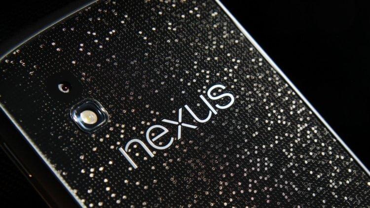 Утекли характеристики Nexus 6