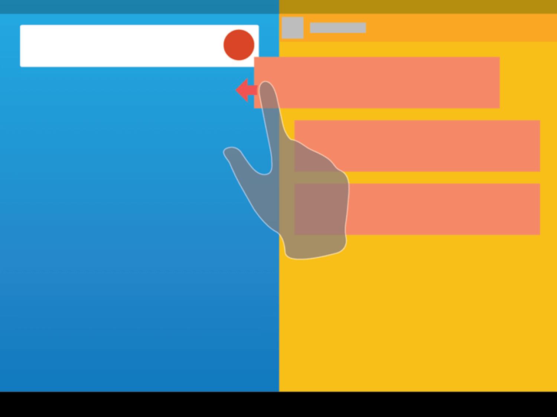 мультизадачность Android