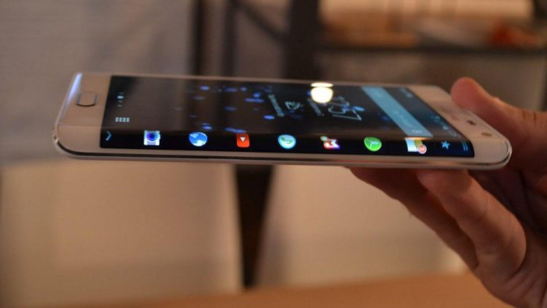 Что делает Note Edge лучшим из лучших смартфонов?