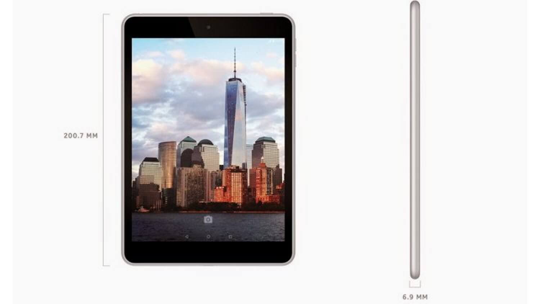 Планшет Nokia N1 выйдет в 2015 году