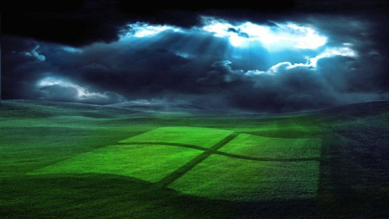 Microsoft Windows в современном искусстве