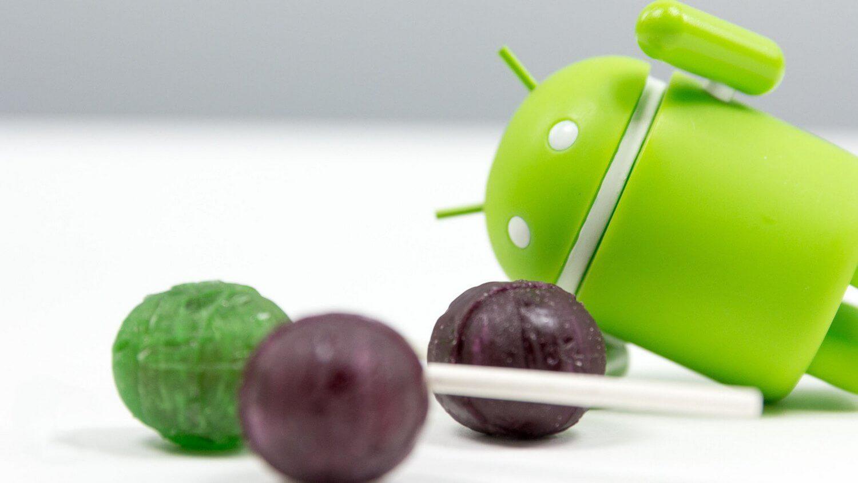 Легкий способ перейти на Android Lollipop