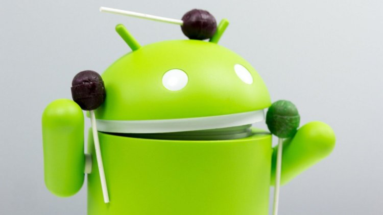 Ошибки в Android Lollipop