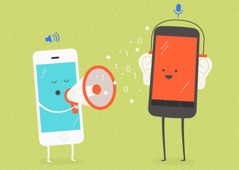 Google позволит передавать файлы между Android и iOS