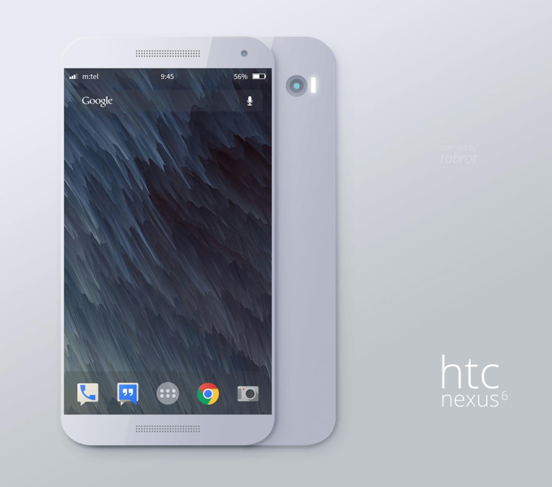 В поиске идеала: лучшие концепты Nexus-смартфонов