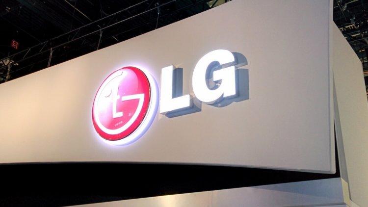 LG готовит бизнес-планшет