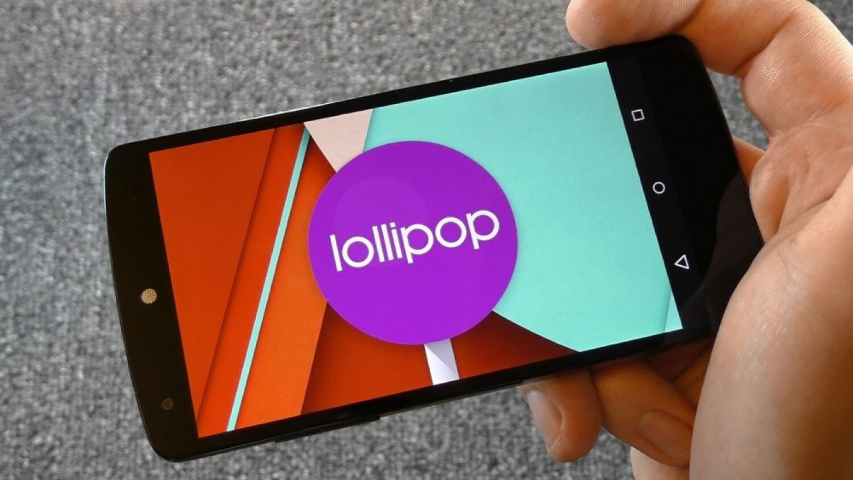 Скрытые особенности Android Lollipop. Часть четвёртая