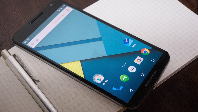 Насколько полезен большой дисплей смартфона?