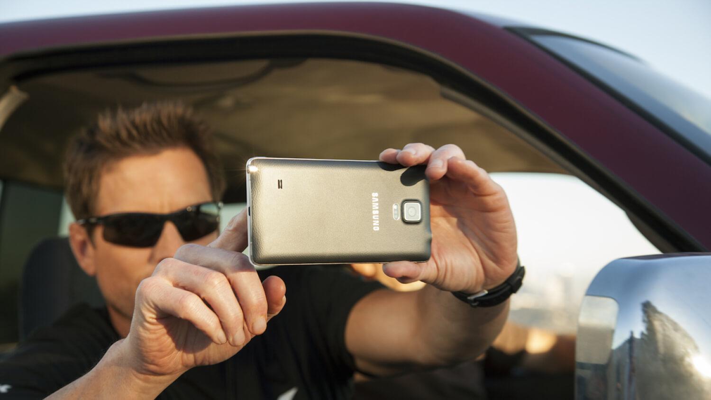 За что любят камеру Galaxy Note 4?