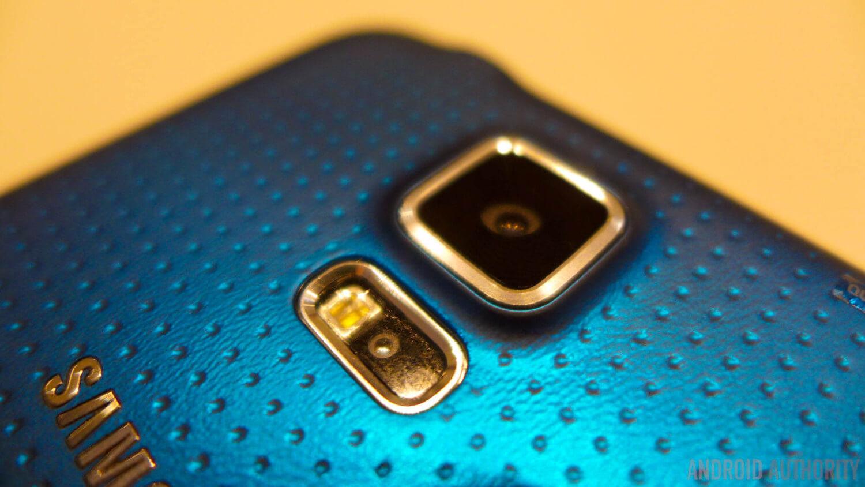 Samsung подойдет к созданию Galaxy S6 «с нуля