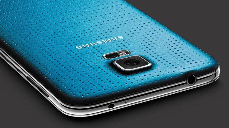 Samsung Galaxy S5 получит Lollipop