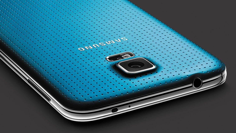 В Сеть утекли скриншоты Android Lollipop для Samsung Galaxy S5