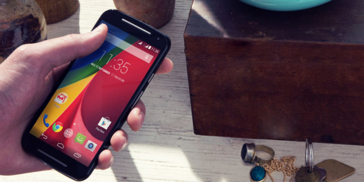 Лучшие смартфоны на стоковом Android
