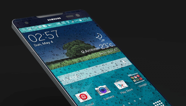 Новые слухи о галактическом смартфоне Galaxy S6 под кодовым названием Project Zero