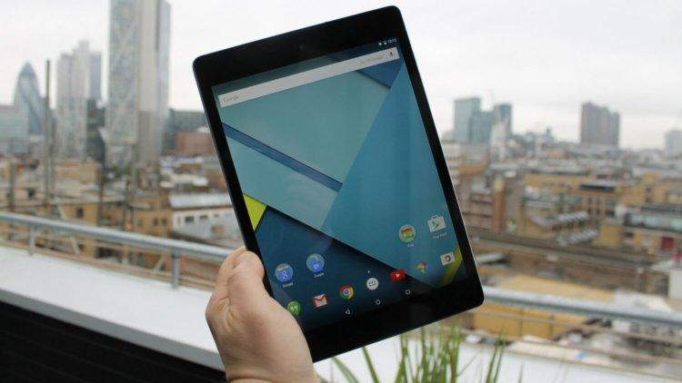 HTC вернется к созданию планшетов